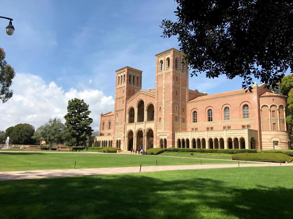 2020年暑期遊學團-美國洛杉磯UCLA青少年暑期課程+美西名校之旅20天