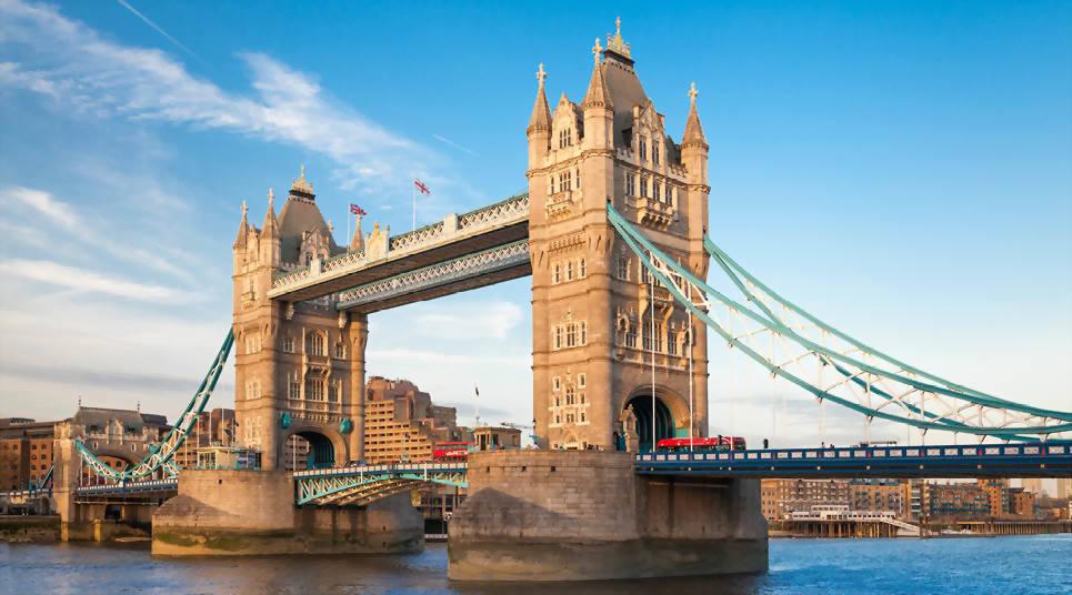 2020暑期遊學團-英國倫敦大學學院UCL+英國深度遊23天