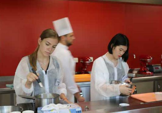 2020 法語加廚藝主題營 French plus Cooking