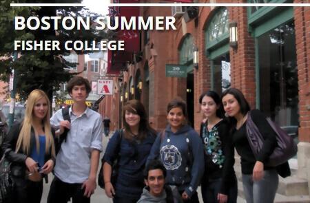 2020 夏日波士頓營 Boston Summer