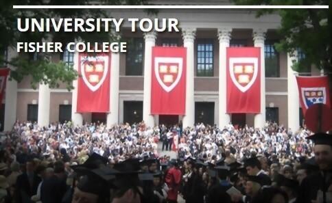 2020 大學名校營 University Tours