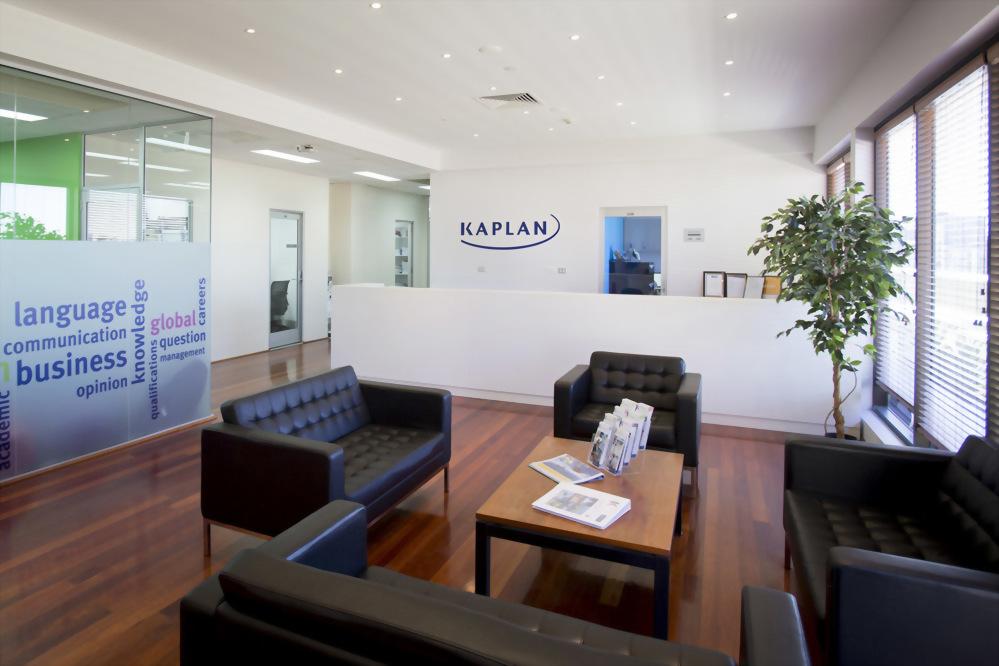Kaplan Brisbane-卡普蘭-布里斯本分校
