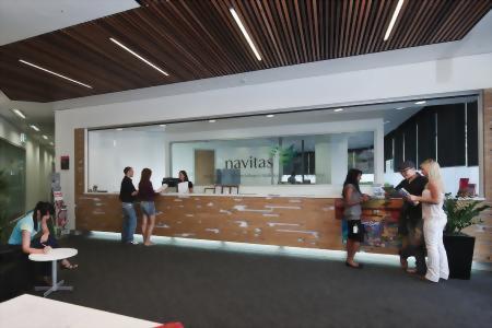 Navitas English-Brisbane-納維英語學院-布里斯本校區