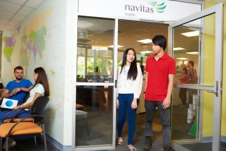 Navitas English-Darwin-納維英語學院-達爾文校區