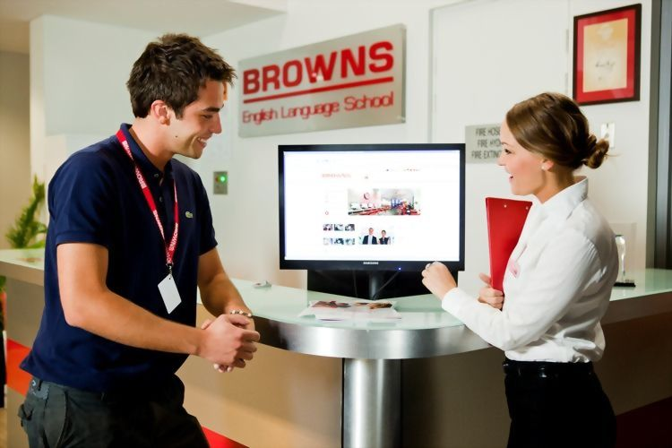 Browns English Language School-Gold Coast-布朗英語學院-黃金海岸校區
