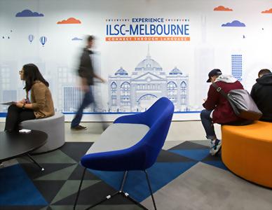 ILSC Melbourne 墨爾本分校