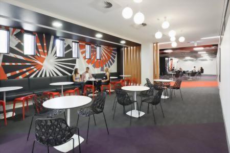 Navitas English-North Metropolitan TAFE Perth-納維英語柏斯北大都會職業技術學院(TAFE)校區