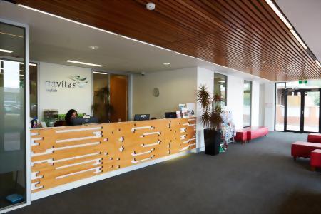 Navitas English-Perth-納維英語-伯斯校區