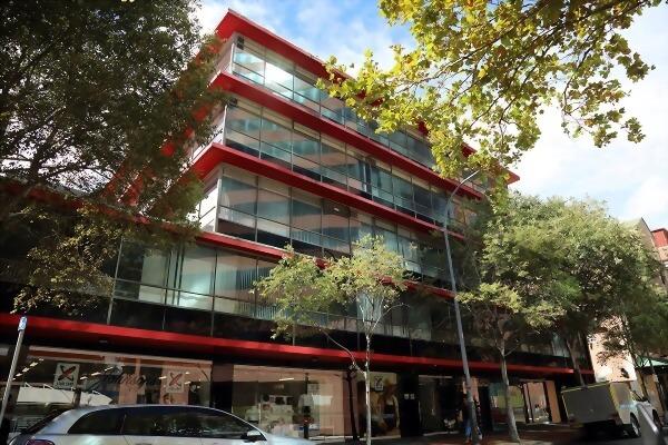 Access Language Centre-Sydney雪梨校區