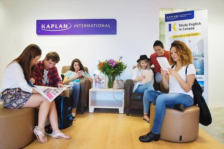 Kaplan Vancouver 溫哥華分校