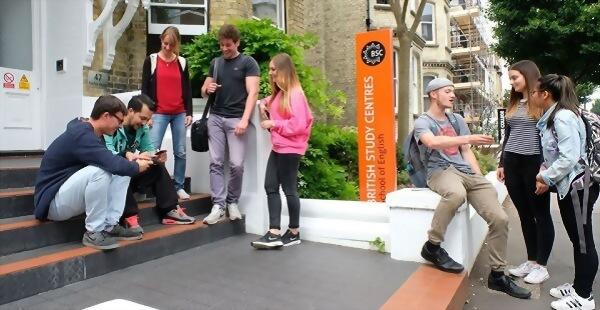 British Study Centres (BSC)-Brighton校區(布萊頓)