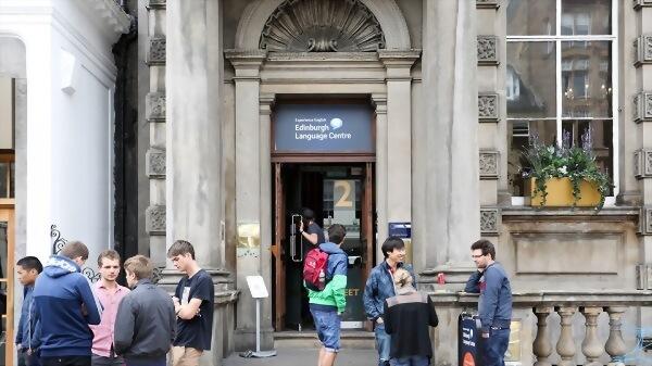 British Study Centres (BSC)-Edinburgh校區(愛丁堡)