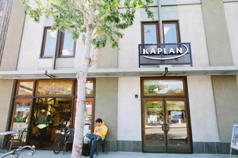 Kaplan Berkeley 柏克萊分校