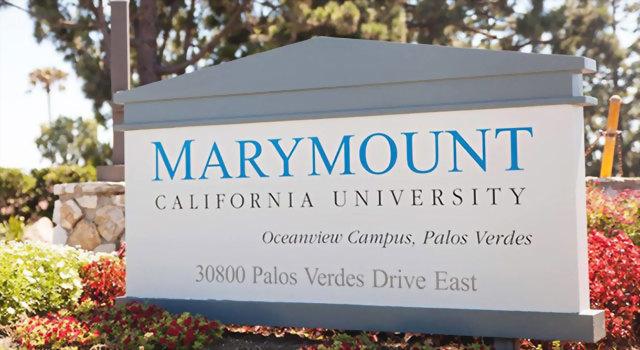 FLS-Marymount College 瑪麗蒙特學院