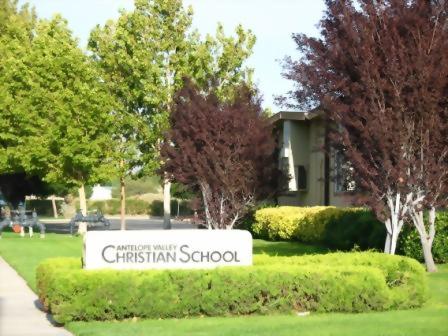 antelope-valley-christian-school