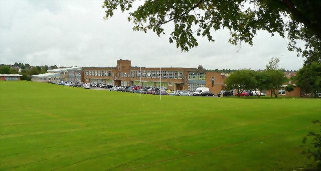 Saint Thomas More School