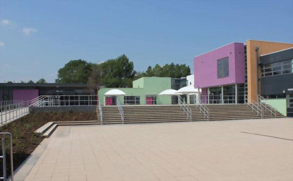 Nottingham Academy