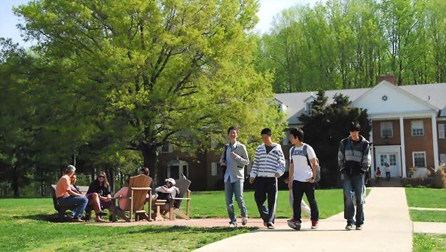 Sandy Spring Friends School