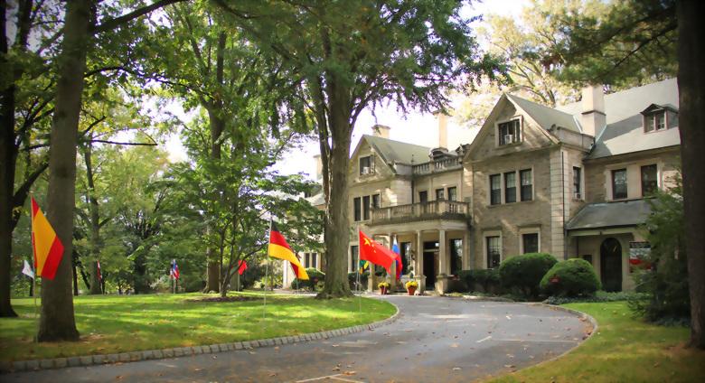 :The Hun School of Princeton
