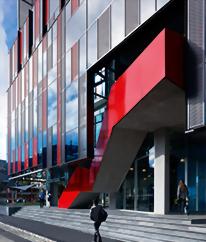 Swinburne University of Technology- Swinbutne College