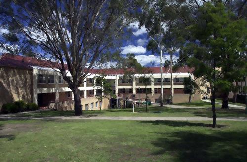 university-of-new-england-english-language-centre