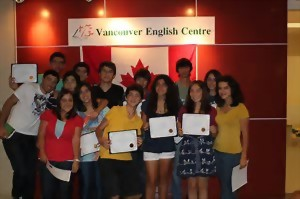 Vancouver English Centre