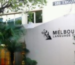Melbourne Language Centre