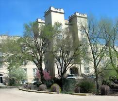 FLS-Marymount College