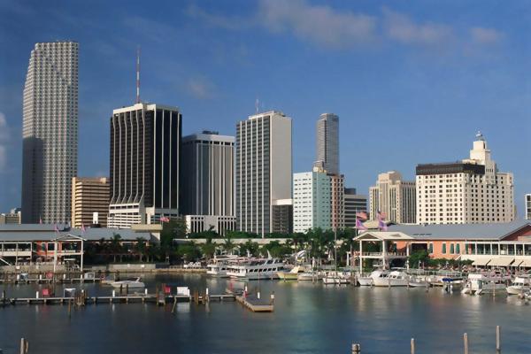 GEOS Miami