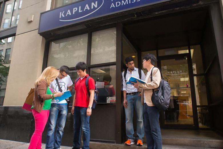Kaplan Philadelphia
