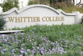 whittier-college