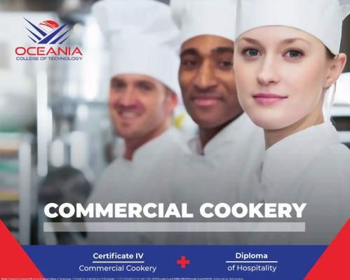 餐飲課程(Hospitality Courses)