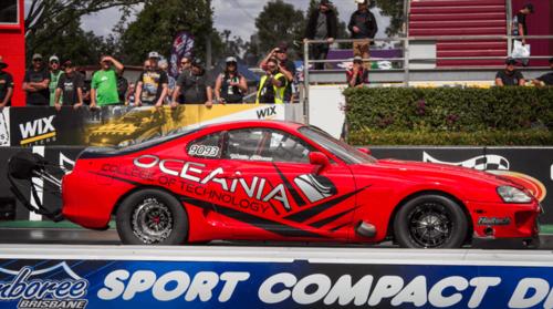 賽車機械修護課程(Motorsport Courses)
