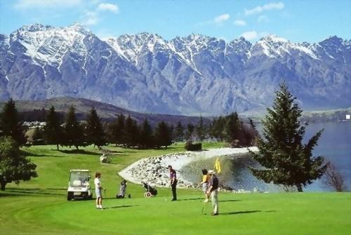 英語課程+高爾夫球課程 English + Golf