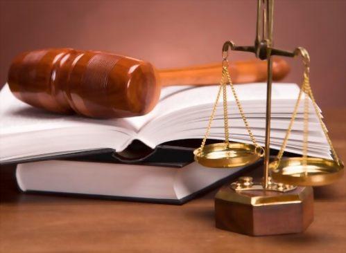 密集法律英語課程