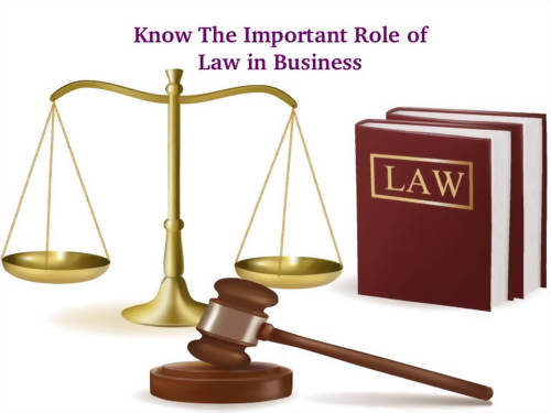 商業法律英語課程
