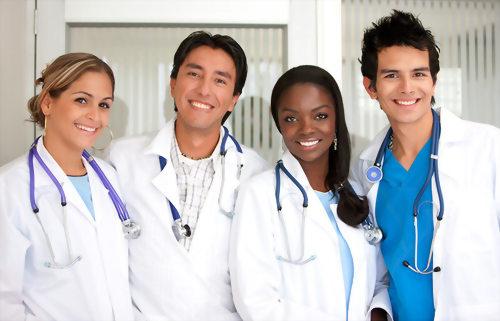 醫學英語課程