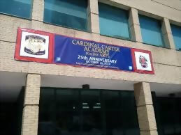 Cardinal Carter Academy for the Arts 卡特藝術高中