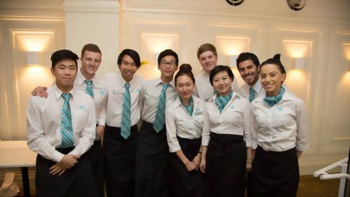 威廉布魯餐飲管理學院-William Blue College Of Hospitality Management