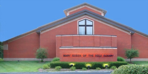 Mary Queen Middle School瑪麗女王中學
