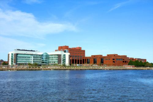麻州大學波士頓分校 University of Massachusetts Boston