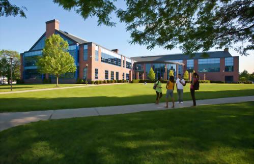 麻州大學洛厄爾分校 University of Massachusetts Lowell