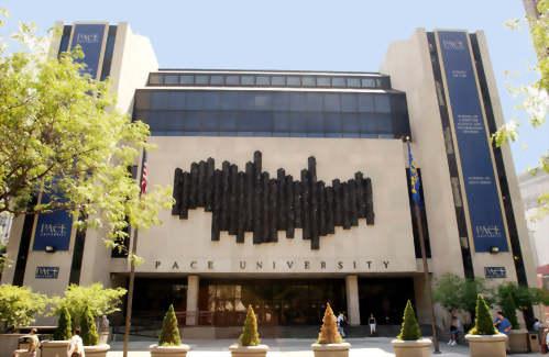 佩斯大學 Pace University