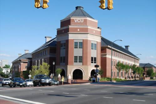 維吉尼亞聯邦大學 Virginia Commonwealth University
