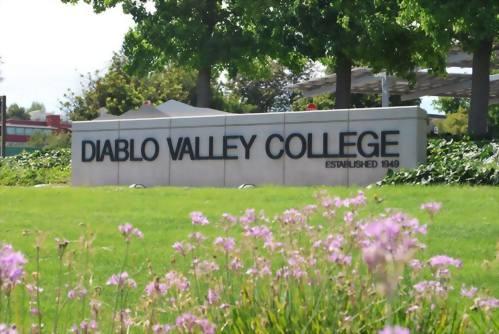 岱柏洛谷學院 Diablo Valley College