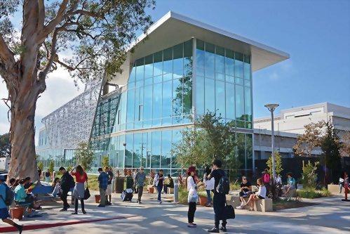 聖塔莫妮卡學院 Santa Monica College