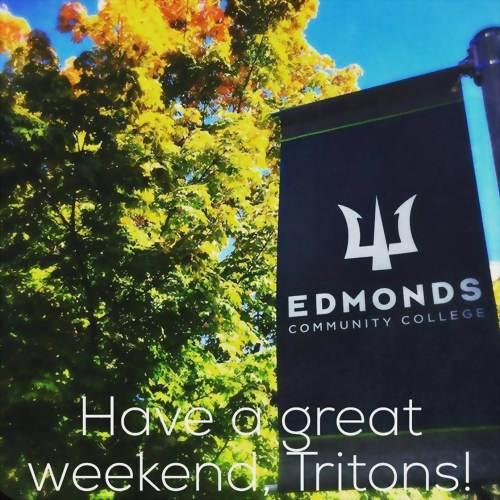 艾德蒙社區大學 Edmonds Community College