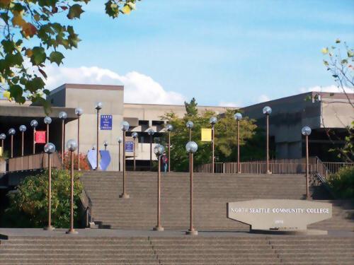 北西雅圖學院 North Seattle College