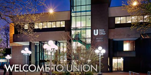 聯合郡學院 Union County College