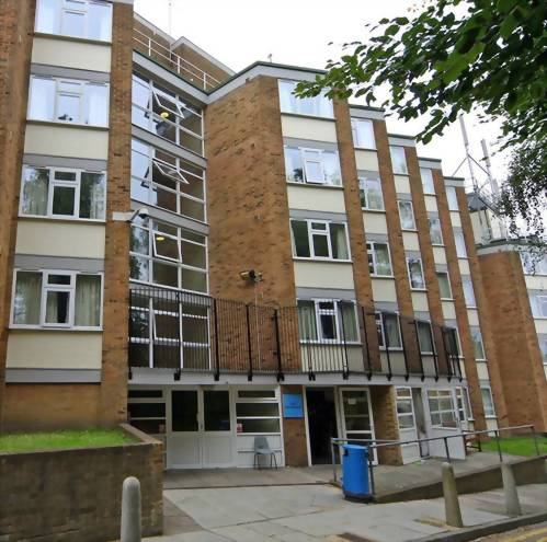 金士頓大學 (Kingston University, London)